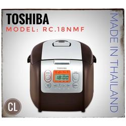 Nồi cơm điện tử Toshiba 1.8L