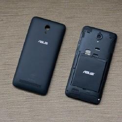 Nắp lưng Điện thoại Asus Zenfone C - Zin