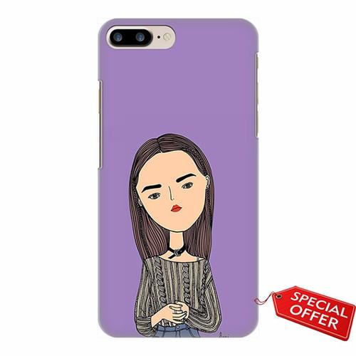 Ốp lưng Iphone 7 Plus_Hot girl_5