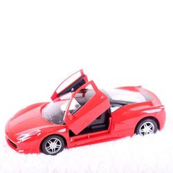 xe ô tô thể thao điều khiển