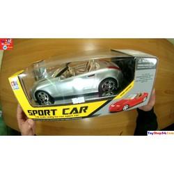 ô tô diều khiển đồ chơi