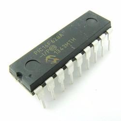 PIC16F628A I-P DIP18