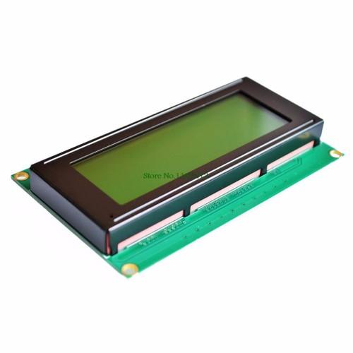 Màn Hình LCD 2004+Module I2C Xanh Lá - 10415008 , 6987077 , 15_6987077 , 149000 , Man-Hinh-LCD-2004Module-I2C-Xanh-La-15_6987077 , sendo.vn , Màn Hình LCD 2004+Module I2C Xanh Lá
