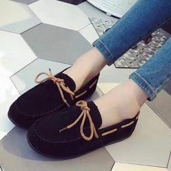 Giày mọi nữ cực xinh