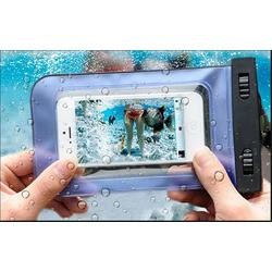 Bao chống nước điện thoại