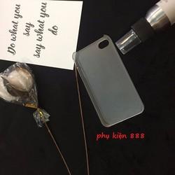 Ốp lưng Iphone 4 4s nhựa cứng