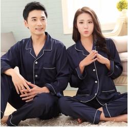 Bộ pyjama mặc nhà dài tay - giá 545k-NG9900