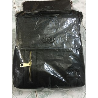 Túi đeo chéo ipad nam nhiều mẫu đẹp - TXJ015 thumbnail