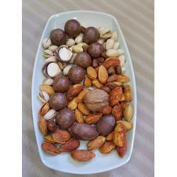 Mix 6 loại hạt dinh dưỡng 500g -Hàng nhập khẩu