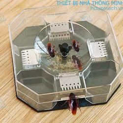 hộp bắt gián thông minh HouseTech K226