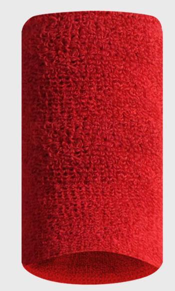 Băng chắn mồ hôi tay ZENO - đỏ 3