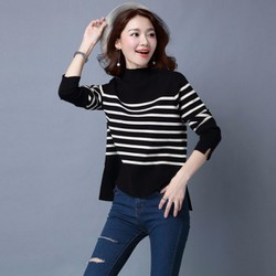Áo len nữ kiểu Hàn Quốc - giá 690k -SS1813