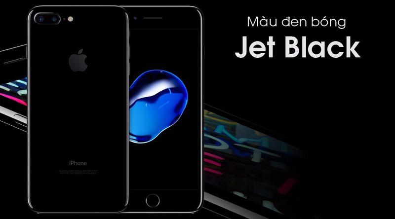 IPHONE 7 PLUS 128GB JET BLACK 1