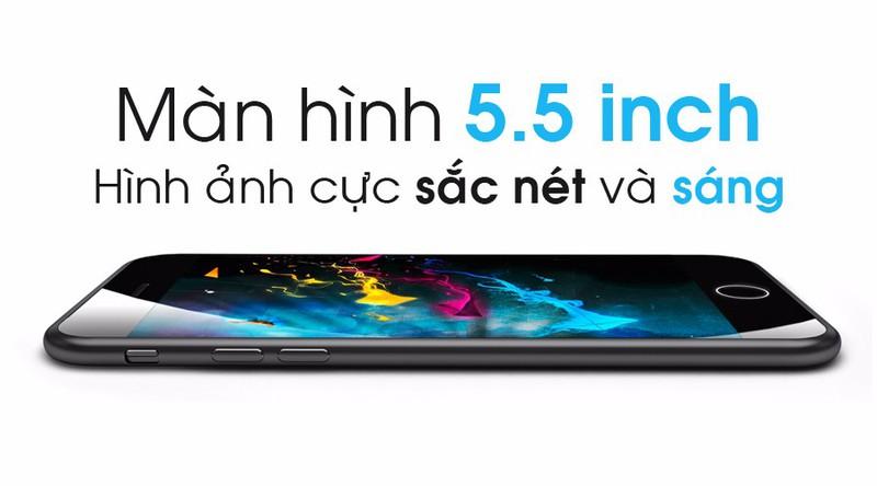IPHONE 7 PLUS 128GB JET BLACK 6