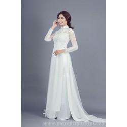 Áo dài cưới đẹp