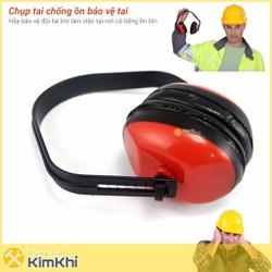 Chụp tai chống ồn bảo vệ tai