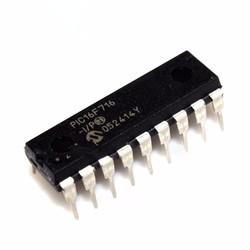 PIC16F716 I-P DIP-18
