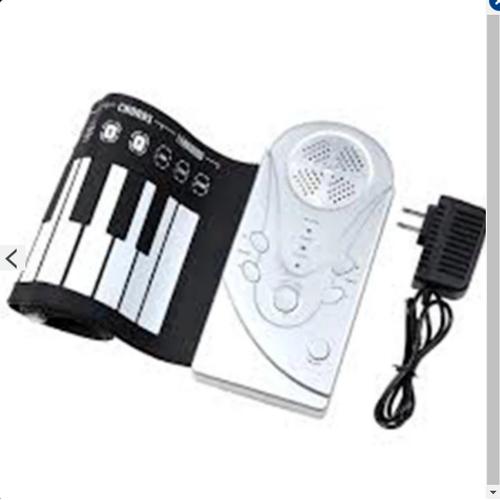 Đàn piano cuộn