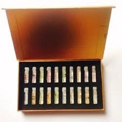 Bộ test tinh dầu thơm mini