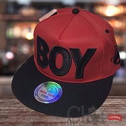 Nón Snapback HipHop Iboy