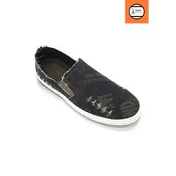 Giày vải thời trang năng động