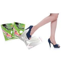miếng lót giày silicon