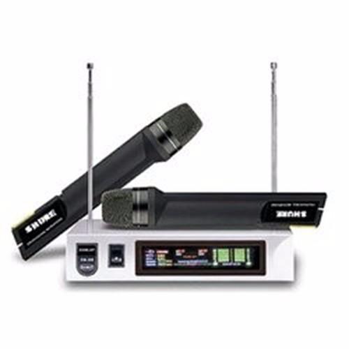 Micro Karaoke không dây SM 388 - 6118102 , 12657878 , 15_12657878 , 550000 , Micro-Karaoke-khong-day-SM-388-15_12657878 , sendo.vn , Micro Karaoke không dây SM 388