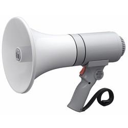 TOA ER-1215 Loa phát thanh cầm tay 15w dùng PIN giá rẻ nhất