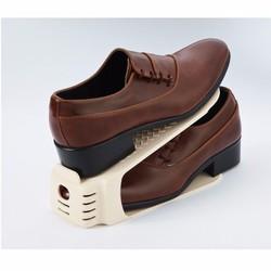 2 Combo 5 Kệ giày Double Siêu Tiết Kiệm Không Gian - Hàng VN Xuất Đức