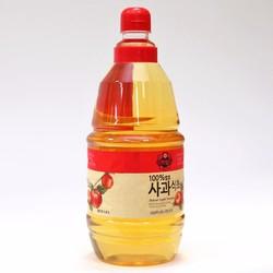 Dấm Táo Hàn Quốc nhập khẩu 1800ml