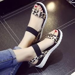 Sandal nữ phong cách Hàn Quốc - SD002A