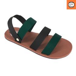 Giày sandal thanh lịch trẻ trung