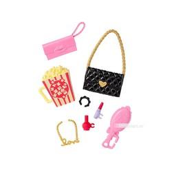 Barbie Bộ phụ kiện thời trang Mặc định