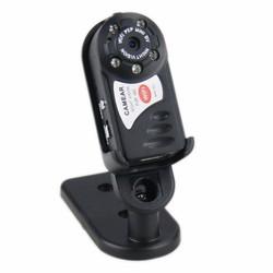Camera wifi không dây Q7 mini hột quẹt - Q7S