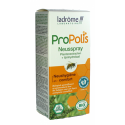 Xịt mũi hữu cơ ProPolis
