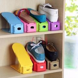 Combo 5 chiếc kệ để giày tiết kiệm diện tích