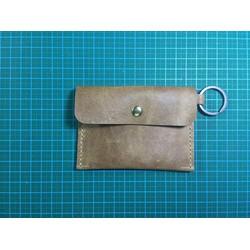 Móc chìa khóa handmade leather