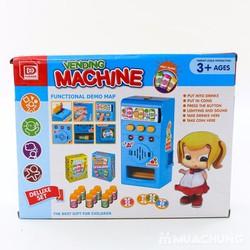 đồ chơi máy bán hàng tự động