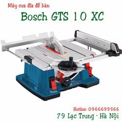 Máy cưa để bàn Bosch