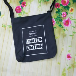 Túi tote in limited