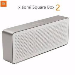 Loa Bluetooth Xiaomi Square Box Gen II_Phiên bản 2017-Hàng chính hãng - TVS-Mi LoaII-121017