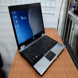 Hp Elitebook 2540p i5 2G 120 12in nhỏ xinh bỏ cóp xe ok