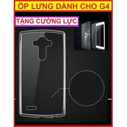 ỐP LƯNG LG G4