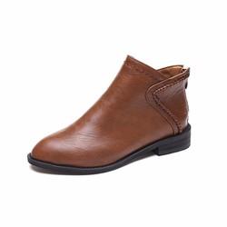 Giày Boot Nữ Thời Trang