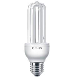 Bóng đèn Compact 3U Essential 18W E27 Philips