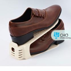 Combo 10 kệ để giày thông minh và tiết kiệm diện tích