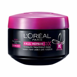 Dầu Ủ Loreal Elseve Fall Resist 3X 325ml