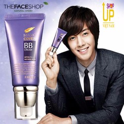 Kem BB Face It Magic Cover - TheFaceShop 40ml