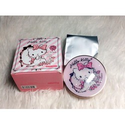 phấn nước cushion hello kitty