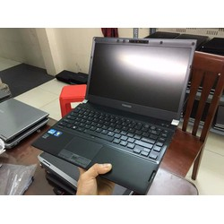 Laptop Toshiba R930 i5 3320 4G 320G 13in Siêu mõng pin 4-5H